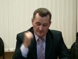 Железногорские родители смогли пообщаться с представителями военного комиссариата по Курской области